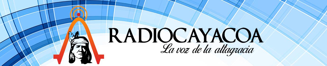 RadioCayacoa